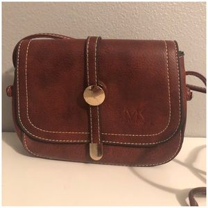 Small Michael Kors Crossbody Purse